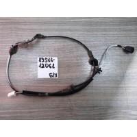 Провод датчика ABS RR Lh Б/У 8951612061