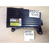 Блок управления ABS & TRC & VSC Б/У 8954030750