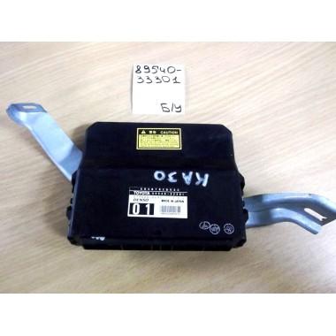 Блок управления  ABS & TRC & VSC Б/У 8954033301