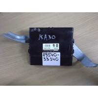 Блок управления ABS Б/У 8954033340