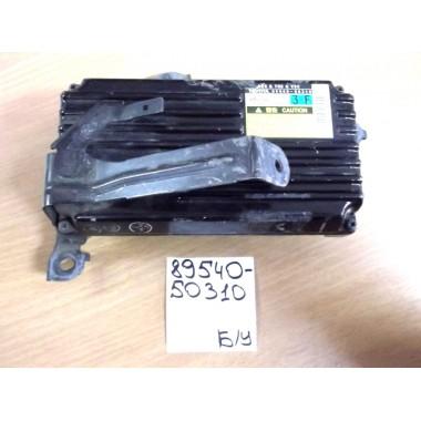 Блок управления ABS & TRC & VSC Б/У 8954050310