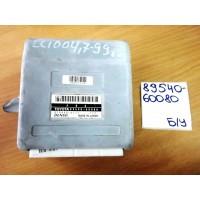 Блок управления ABS Б/У 8954060080