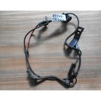 Датчик ABS FR Lh Б/У 895430K020