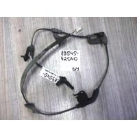 Датчик ABS RR Rh Б/У 8954542040