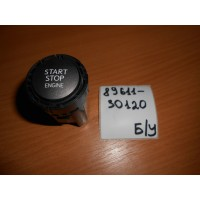 Кнопка старт-стоп Б/У 8961130120
