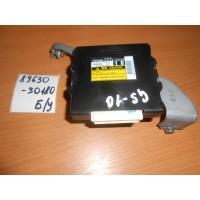 Блок управления 4WD Б/У 8963030180