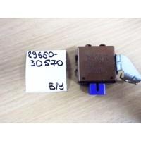 Блок усилителя руля Б/У 8965030570