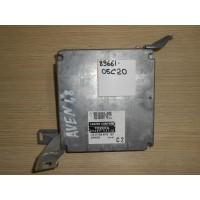 Блок управления двигателем Б/У 8966105C20