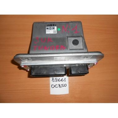 Блок управления двигателем Б/У 896610C850