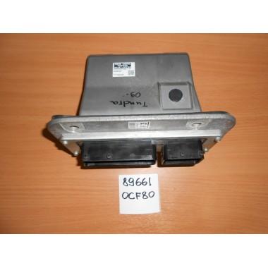 Блок управления двигателем Б/У 896610CF80