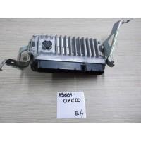 Блок управления двигателем Б/У 896610ZC00