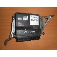 Блок управления двигателем Б/У 8966112C01
