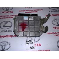 Блок управления двигателем Б/У 8966128c40