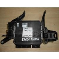 Блок управления двигателем Б/У 8966130D00