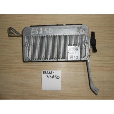 Блок управления двигателем Б/У 8966133K50