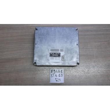 Блок управления двигателем Б/У 896613T610
