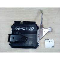 Блок управления двигателем Б/У 8966142M11