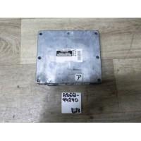 Блок управления двигателем Б/У 8966144240