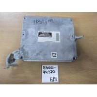 Блок управления двигателем Б/У 8966144370