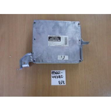 Блок управления двигателем Б/У 8966144380
