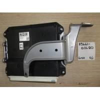 Блок управления двигателем Б/У 8966160L90