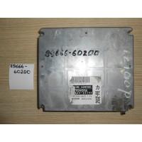 Блок управления двигателем Б/У 8966660200
