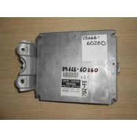 Блок управления двигателем Б/У 8966660260