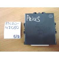 Блок MPX PSC Б/У 8967047010