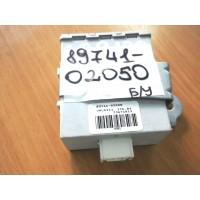 Блок приемник управления двери Б/У 8974102050