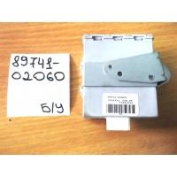 Блок приемник управления двери Б/У 8974102060