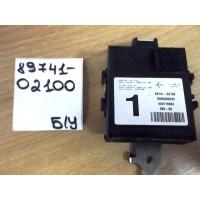 Приемник управления двери Б/У 8974102100
