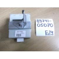Блок приемник управления двери Б/У 8974105070