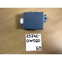 Блок приемник управления двери Б/У 897410W020
