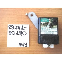 Блок приемник управления двери Б/У 8974130190
