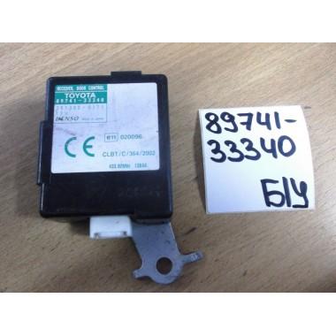 Приемник управления двери Б/У 8974133340