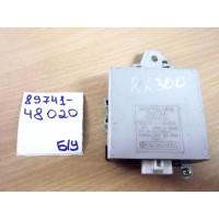 Блок приемник управления Б/У 8974148020