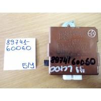 Блок приемник управления двери Б/У 8974160060