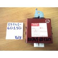 Блок приемник управления двери Б/У 8974160130