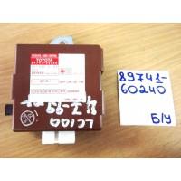 Блок приемник управления двери Б/У 8974160240