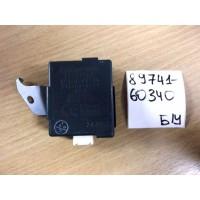Приемник управления двери Б/У 8974160340