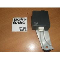 Блок приемник управления двери Б/У 8974160390