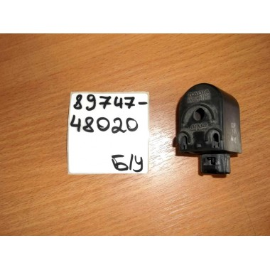 Звуковой сигнал открытой двери Б/У 8974748020