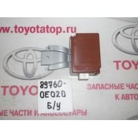 Блок управления давления в шинах Б/У 897600E020