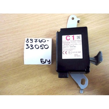 Блок контроля давления в шинах Б/У 8976033050