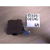 Блок контроля давления в шинах Б/У 897690E040