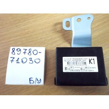 Блок иммобилайзера Б/У 8978071030