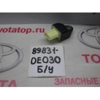 Датчик подушки безопасности Б/У 898310E030