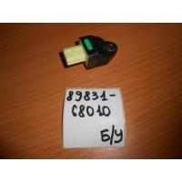 Датчик подушки безопасности Rh Б/У 8983168010