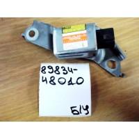 Датчик подушки безопасности Б/У 8983448010