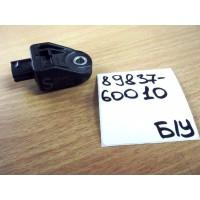 Датчик подушки безопасности Б/У 8983760010